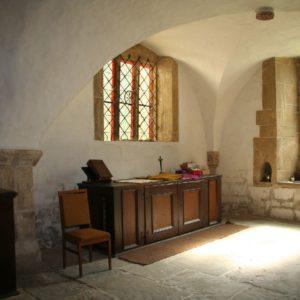 Kirche Kirche Hamersleben Straße der Romanik Straße der Romanik