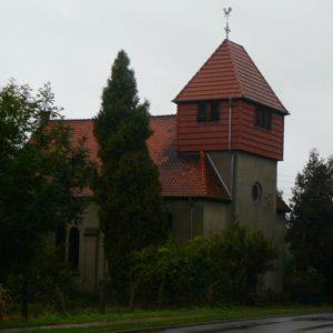 Kirche Schermke