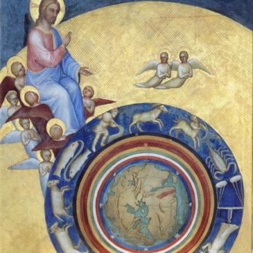 Die Größe christlicher Kunst