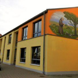 100 Jahre Kindergarten