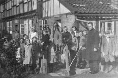 003.Sommerschenburg, Volkschule - 1932