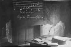 005.Sommerschenburg, leerer Klassenraum - 1932