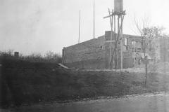 010.Sommerschenburg, Neubau der St. Bernwards Kirche - 1935