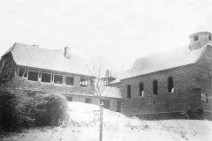 016.Sommerschenburg, Neubau der St. Bernwards Kirche -Süd- u. Westseite - 1935
