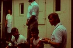 1977 - Hornhausen - 20 Jahre Kirchweihe