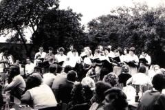 1982_09_29 - Hornhausen - 25 Jahre Kapelle - gem. Chor