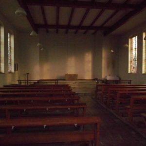 2012 Kirche Hornhausen Abschied von einem Gotteshaus