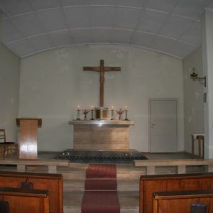 Kirche Barneberg