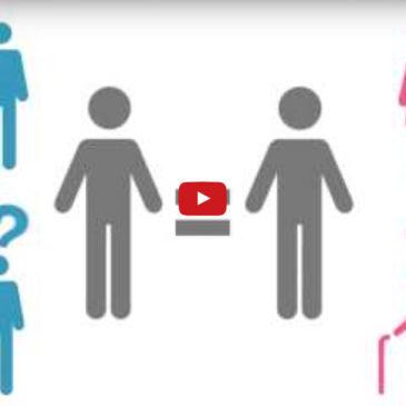 Gender erklärt in weniger als 3 Minuten
