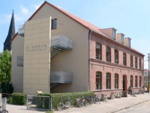 St. Martin-Grundschule