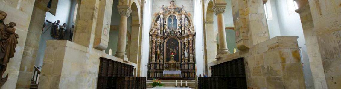 Kirche Hamersleben