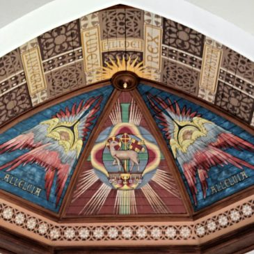 LITURGIE: Was in einer Heiligen Messe erlaubt und verboten ist