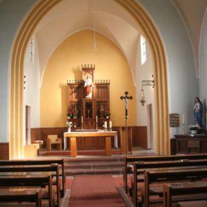 Kirche Harbke
