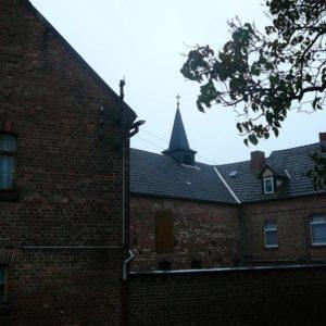 Kirche Ottleben