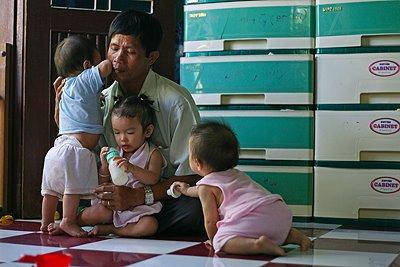 Dieser Vietnamese hat über 100 Menschen das Leben gerettet