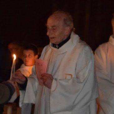 Wir beten für die ermorderten Christen
