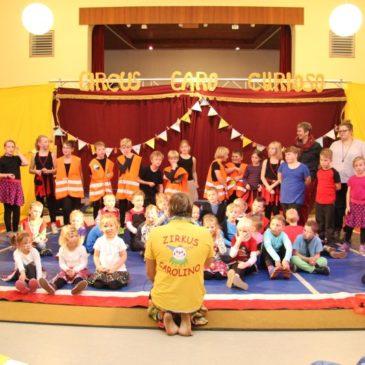 100 Jahre Kindergarten: die Bilder