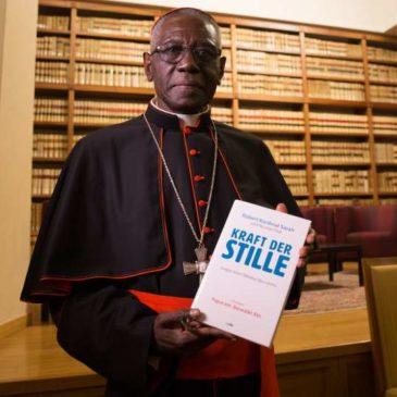 Die Kraft der Stille – Predigt am Siebten Sonntag der Osterzeit