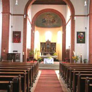 Kirche Hötensleben