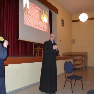 Michael Hesemann (und Pfr. Andrzej Ziombra aus Liegnitz) über Eucharistische Wunder, Teil 4