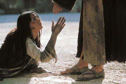 Die vergebende Liebe des göttlichen Bräutigams