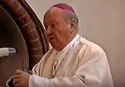 125jähriges Kolpingjubiläum Hl. Messe 1995 Teil 2