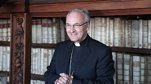 Wegweisende Predigt von Bischof Bischof Rudolf Voderholzer, Regensburg