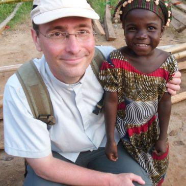 DANK aus AFRIKA